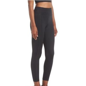 Girlfriend Collective High Waisted 7/8 Leggings
